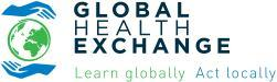 Global Health Exchange logo