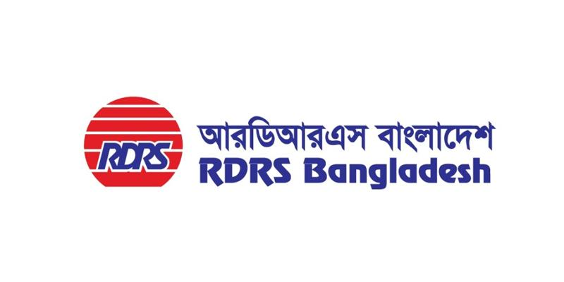 RDRS Bangladesh Logo